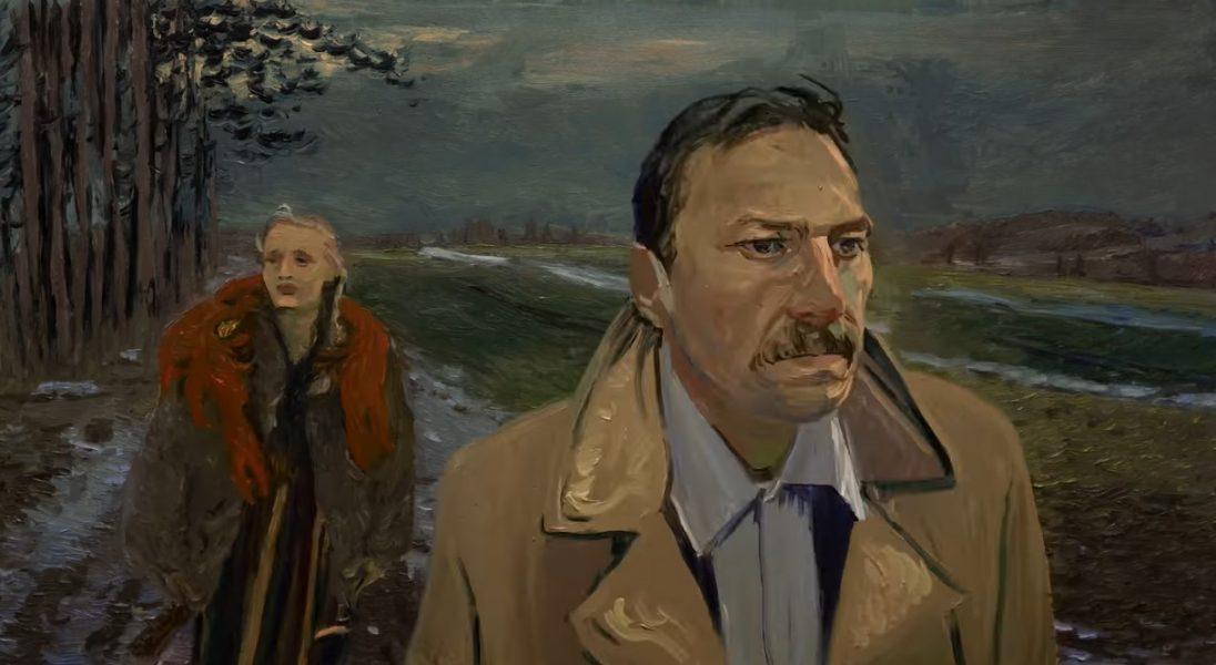 """Twórcy ,,Twojego Vincenta"""" pracują nad nową adaptacją ,,Chłopów"""""""