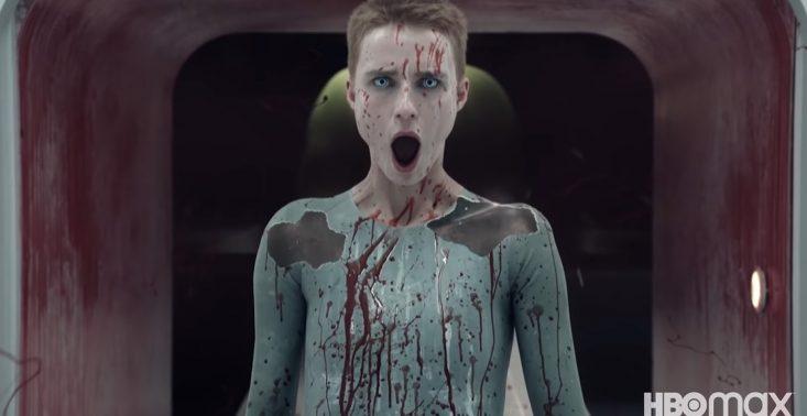 """Pojawił się zwiastun nowej produkcji Ridleya Scotta ,,Raised By Wolves"""" – premiera odbędzie się na HBO<"""