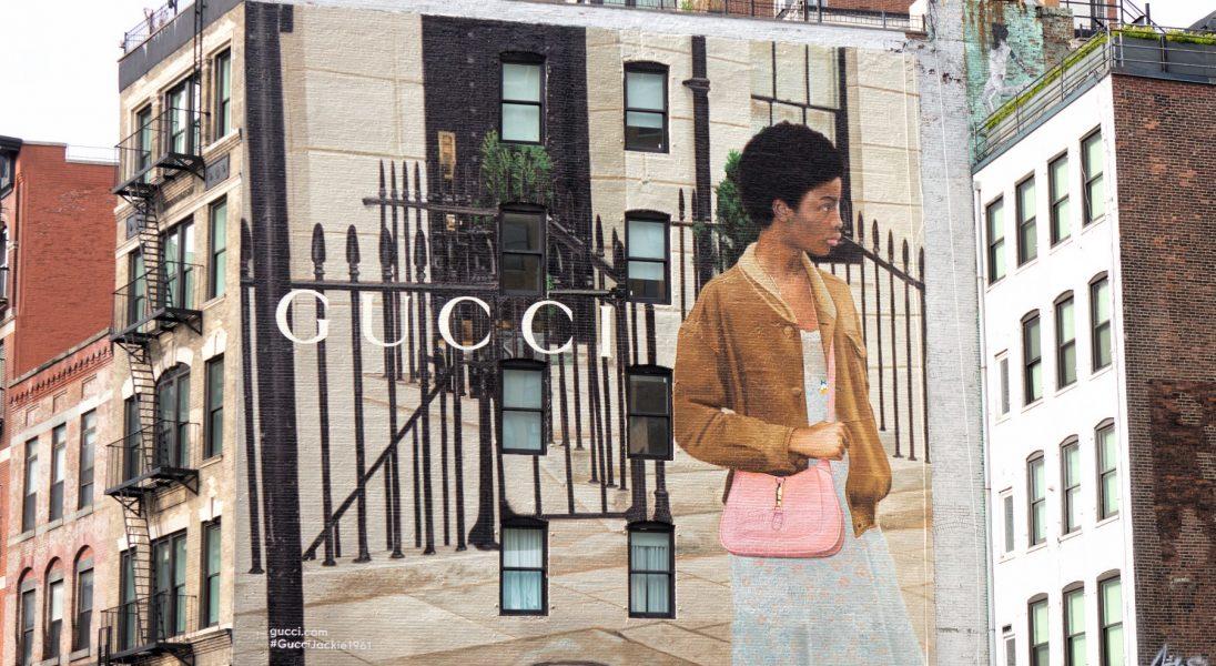 Gucci x The North Face – szykuje się kolekcja roku?