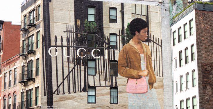 Gucci x The North Face – szykuje się kolekcja roku?<