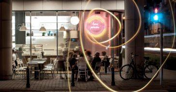 Polska pizzeria znalazła się w zestawieniu 50 najlepszych lokali z pizzą w Europie