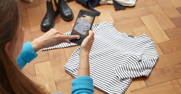 Odzież z drugiej ręki na Zalando – platforma wprowadza nową opcję sprzedaży i kupna rzeczy używanych