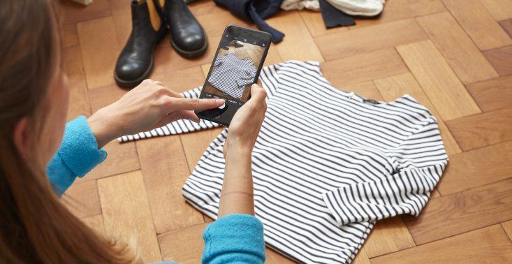 Odzież z drugiej ręki na Zalando – platforma wprowadza nową opcję sprzedaży i kupna rzeczy używanych<