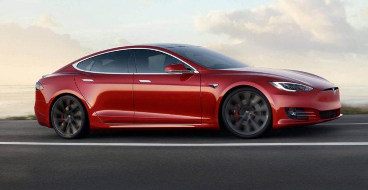 Elon Musk stworzy auto elektryczne za mniej niż 25 tys. dolarów?<