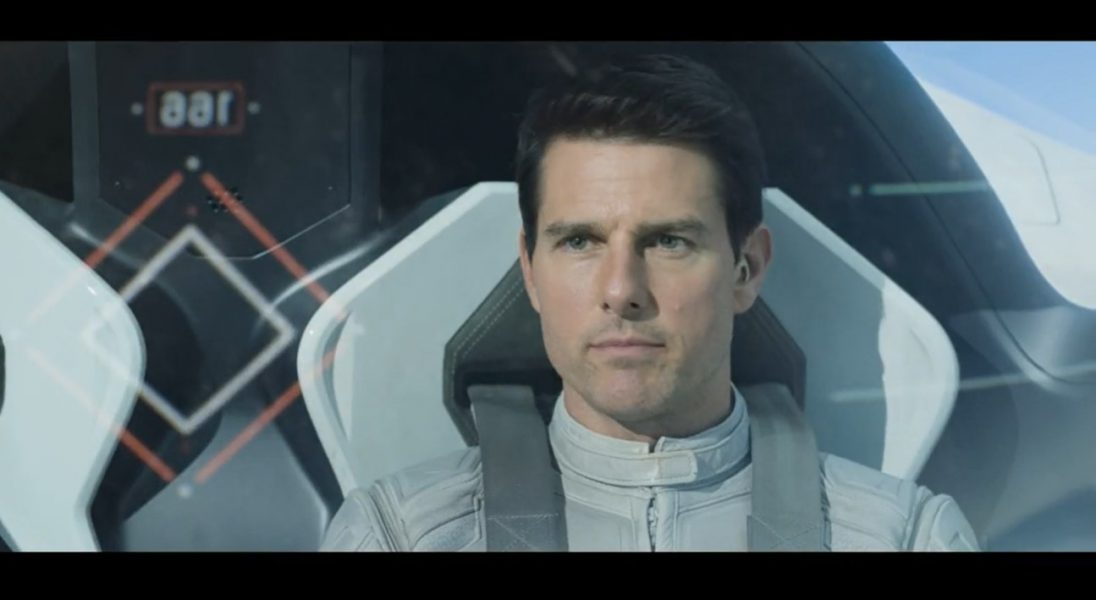Tom Cruise poleci w kosmos ze SpaceX, by nagrać film