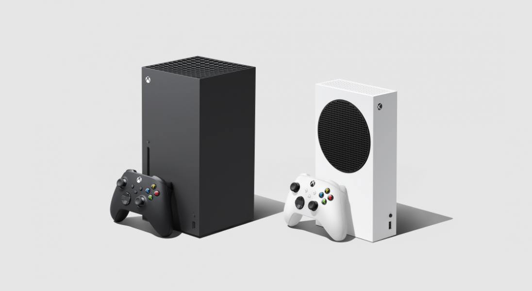 Microsoft ujawnił cenę i datę premiery Xbox Series X i Xbox Series S