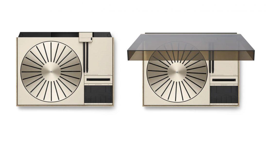 Bang & Olufsen wprowadza do sprzedaży limitowaną edycję gramofonów w nowej odsłonie