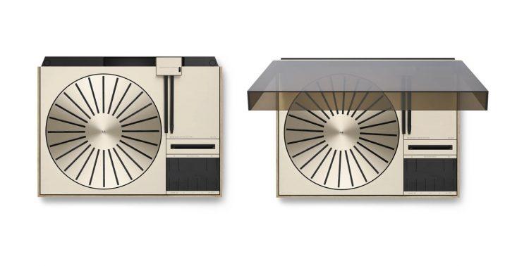 Bang & Olufsen wprowadza do sprzedaży limitowaną edycję gramofonów w nowej odsłonie<