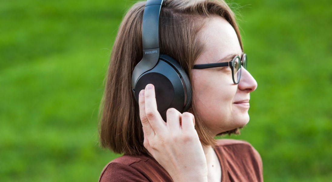 Czy można za niecałe 300 zł kupić markowe słuchawki z ANC? Można, ale trzeba być wyrozumiałym