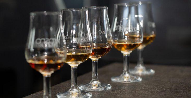 Whisky Live Warsaw przez cały październik w Internecie<
