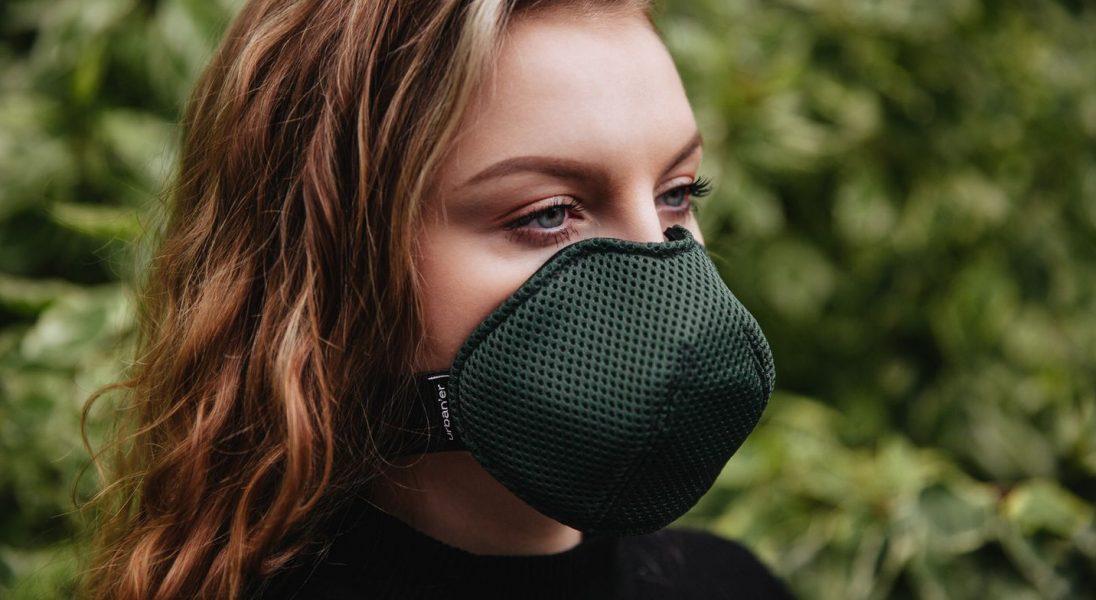 Stylowe maski z filtrem od polskich marek