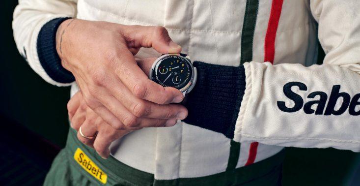 Ressence Type 5X, czyli zegarek inspirowany światem motoryzacji<