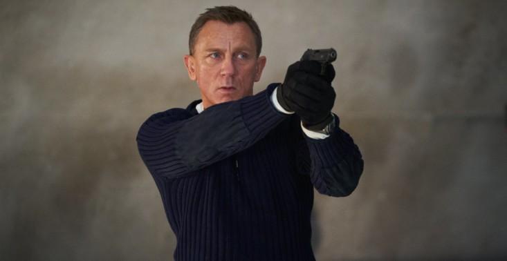 Są tu jacyś fani Jamesa Bonda? HBO Go udostępni wszystkie produkcje o agencie 007<