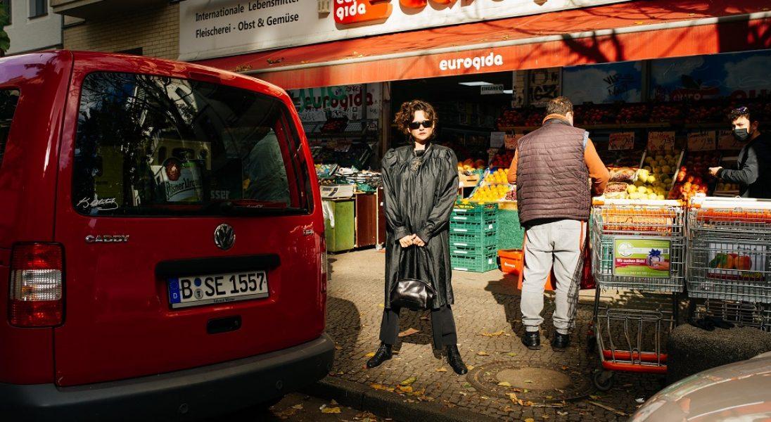 Lust For Life – Balagan w nowej kampanii zabiera nas do Berlina i podkreśla miejski charakter marki