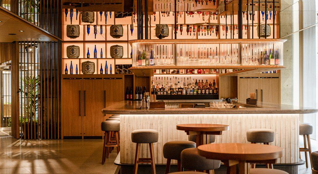 Sandra Iwińska z Nobu Hotel: Każdy przejaw minimalizmu jest swego rodzaju luksusem