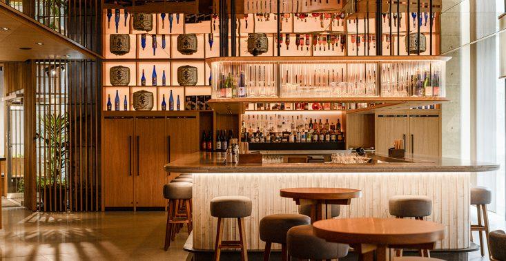 Sandra Iwińska z Nobu Hotel: Każdy przejaw minimalizmu jest swego rodzaju luksusem<