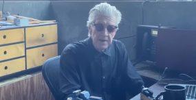 David Lynch nakręci serial dla Netfliksa – zdjęcia już w maju