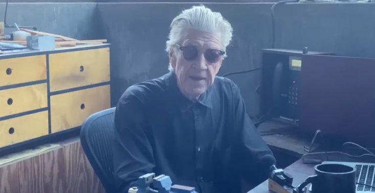 David Lynch nakręci serial dla Netfliksa – zdjęcia już w maju<