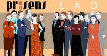 Powstał animowany serial o historii polskiego designu