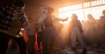 Wkrótce znowu razem zatańczymy – Levis wraca z kultową kampanią w polskim wydaniu