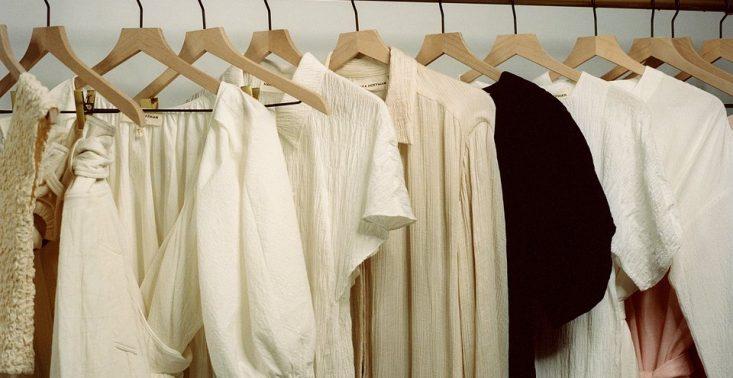LG i NET-A-PORTER wprowadzają zrównoważoną kolekcję ubrań<