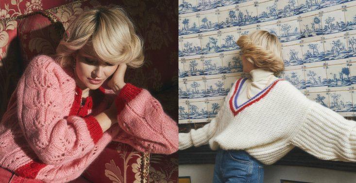 The Odder Side x Netflix – polska marka stworzyła kolekcję inspirowaną stylem księżnej Diany<