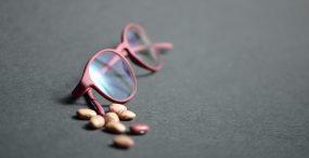 Te okulary zrobione są z roślin – i zostały wydrukowane na drukarce 3D