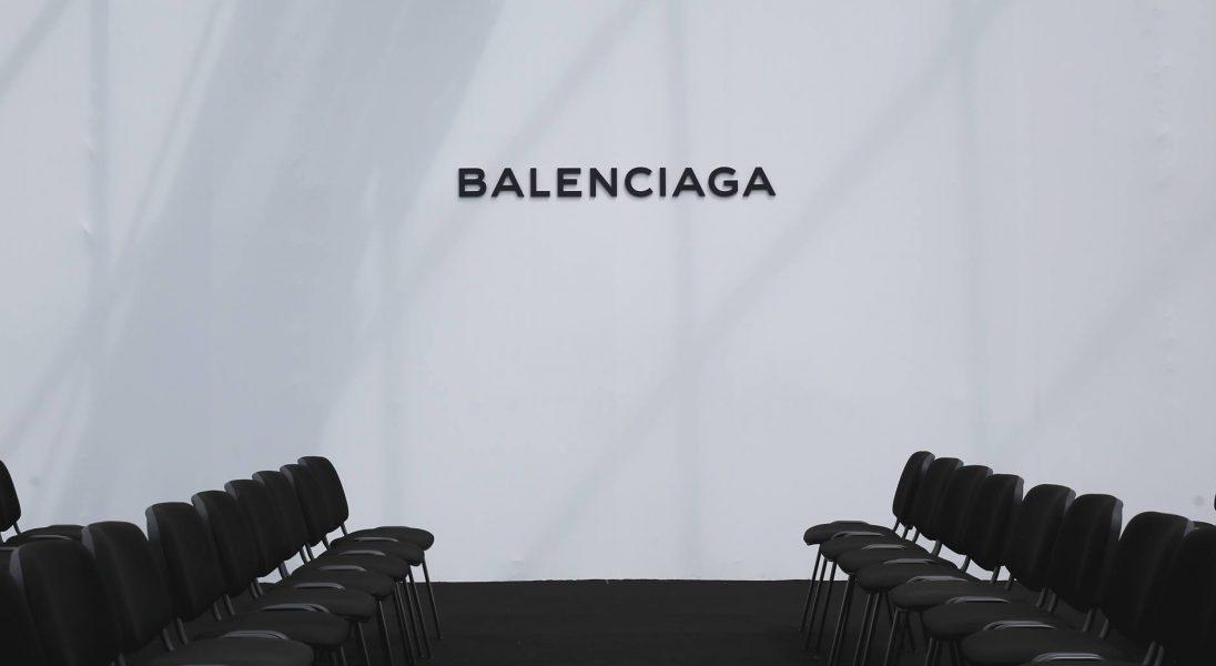 Nowa kolekcja Balenciagi zostanie zaprezentowana w grze komputerowej