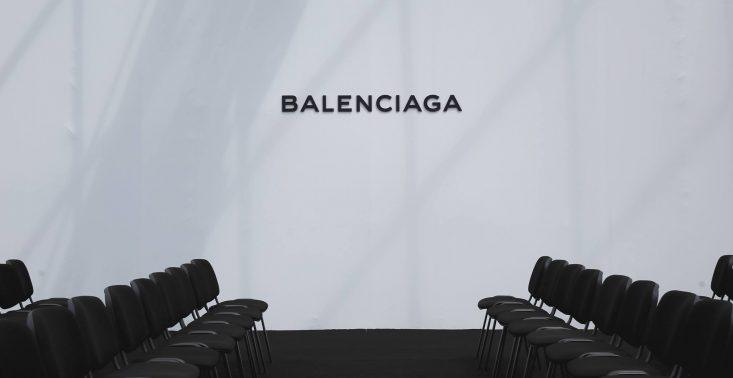 Nowa kolekcja Balenciagi zostanie zaprezentowana w grze komputerowej<