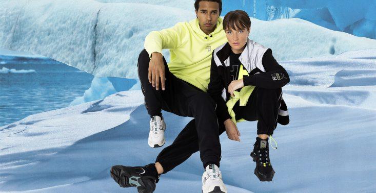 PUMA i Helly Hansen prezentują nową zimową kolekcję<