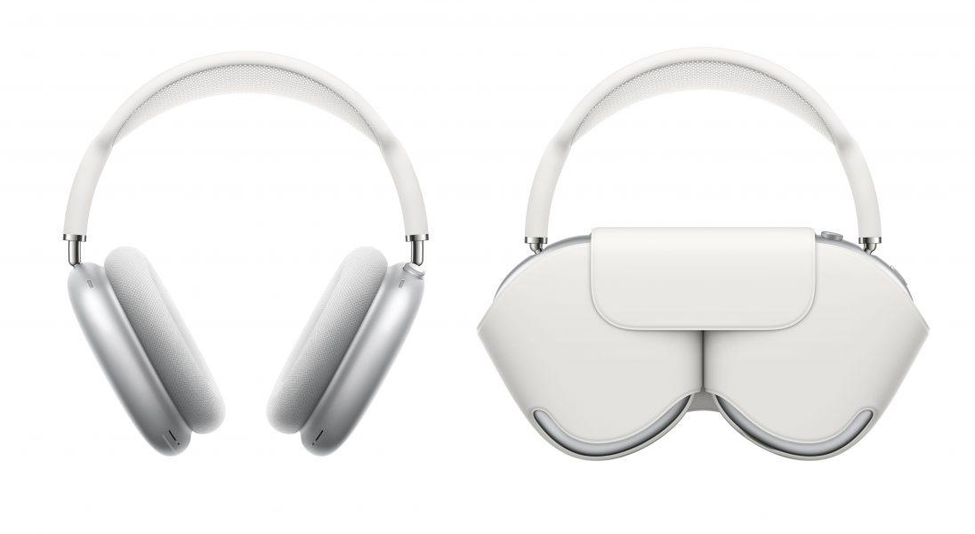 AirPods Max - nowe słuchawki od Apple'a to połączenie minimalizmu i dźwięku Hi-Fi