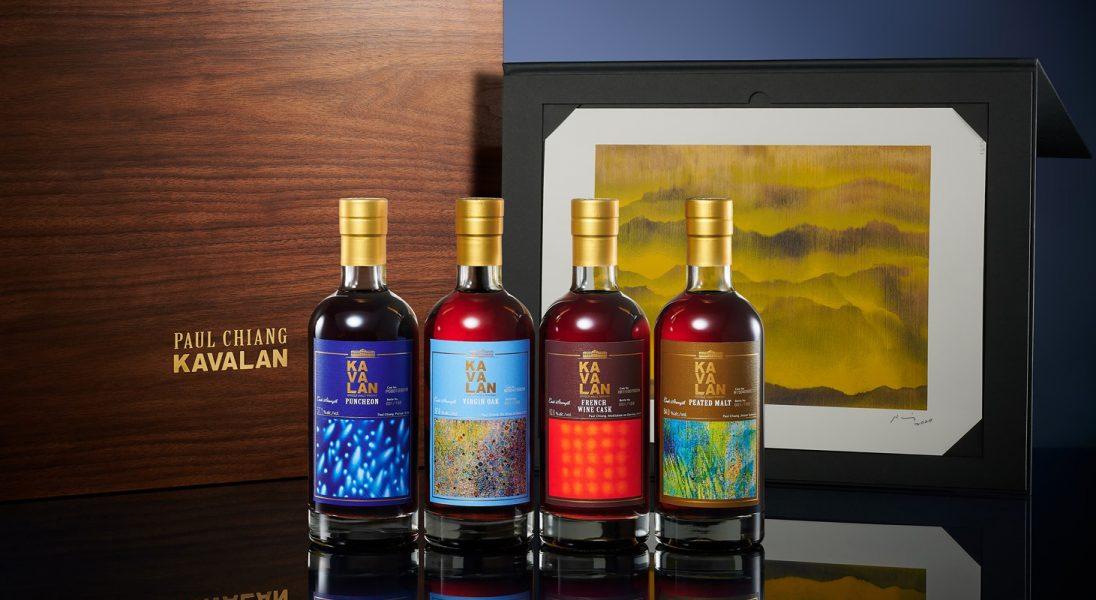 """YT Lee, CEO Kavalan: """"Wady klimatyczne szybko przekształciły się w zalety, nadając naszej whisky wyjątkowy smak"""""""