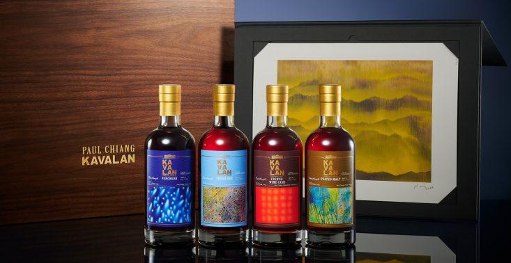 """YT Lee, CEO Kavalan: """"Wady klimatyczne szybko przekształciły się w zalety, nadając naszej whisky wyjątkowy smak""""<"""