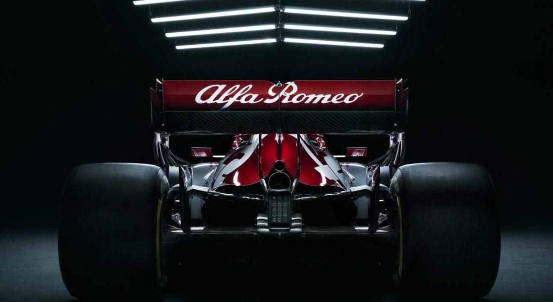Alfa Romeo potwierdziło prezentację bolidu C41 w Warszawie