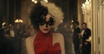 """Emma Stone jako Cruella De Mon – jest pierwszy zwiastun nowej wersji ,,101 Dalmatyńczyków"""""""