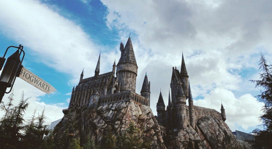 Już wkrótce ruszy objazdowa wystawa o Harrym Potterze