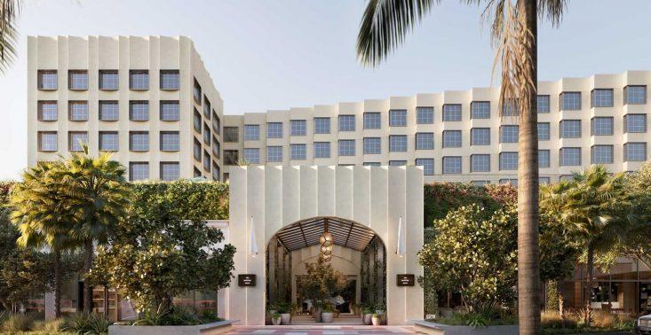 Pharrell Williams otwiera luksusowy hotel w Miami rodem z filmów Wesa Andersona<