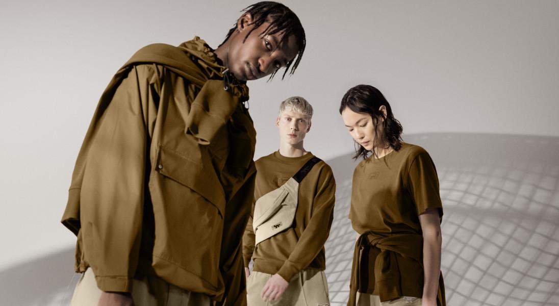 Klasyka marki PUMA spotyka się z nowoczesnym designem Maison Kitsuné w pierwszej wspólnej kolekcji