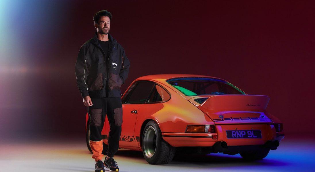 PUMA i Porsche ze wspólną kolekcją