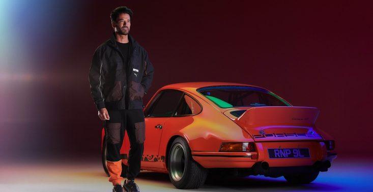 PUMA i Porsche ze wspólną kolekcją<