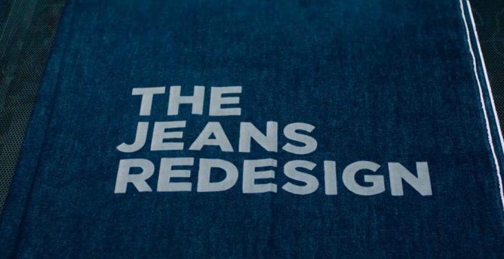 """Tommy Hilfiger we współpracy z fundacją Ellen MacArthur przedstawia kolekcję wyprodukowaną zgodnie z filozofią ,,circural fashion""""<"""