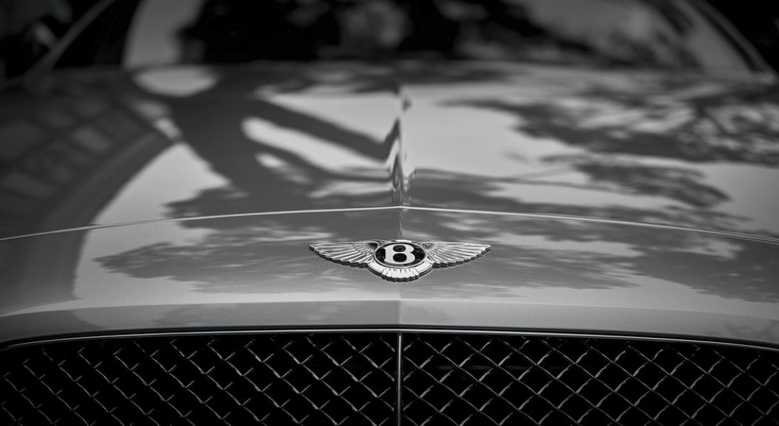 Bentley chce produkować silniki elektryczne z recyklingu
