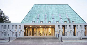 Ten niemiecki kościół został przemieniony w akademik – teraz ma szansę stać się najpiękniejszym obiektem architektonicznym w UE