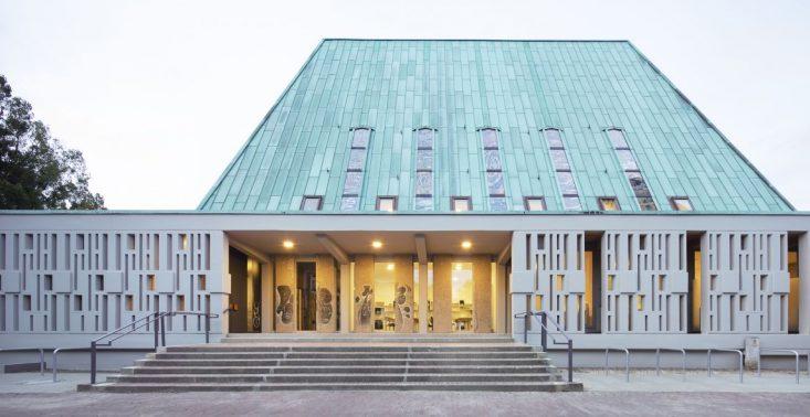 Ten niemiecki kościół został przemieniony w akademik – teraz ma szansę stać się najpiękniejszym obiektem architektonicznym w UE<