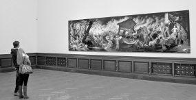 Na żywo i bez cenzury. Praca kontrowersyjnego Davida LaChapella do kupienia i zobaczenia w Warszawie