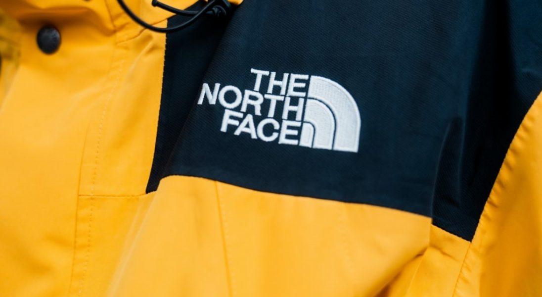 The North Face uruchamia platformę z używanymi ubraniami