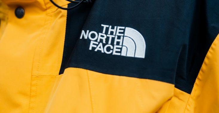 The North Face uruchamia platformę z używanymi ubraniami<