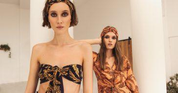 Marka OTTHIE - slow fashion, jakość odszycia, pochodzenie materiałów i podkreślanie kobiecości