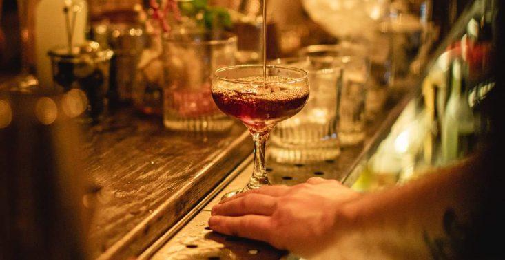 Ostatnia szansa na światowe koktajle. Do 1 sierpnia trwa World Class Cocktail Festival!<