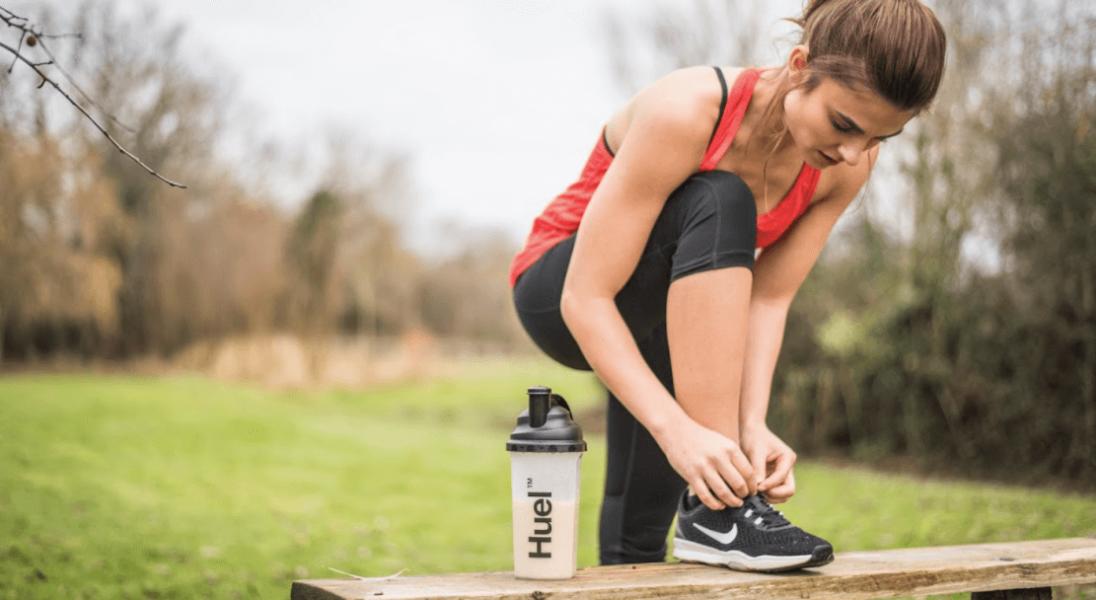 Zdrowy styl życia to także dieta. Co jeść podczas aktywności sportowych na świeżym powietrzu?